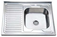 Platinum 8060L/R Полировка