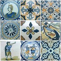 Monopole Ceramica плитка напольная Antique 31.6x31.6