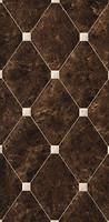 STN Ceramica плитка настенная Fenix Chocolate 25x50