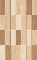 Golden Tile плитка настенная Karelia Mosaic бежевая 25x40 (И51151)