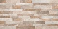 Фото ABK Ceramiche грес (керамогранит) декор Fossil Stone Blend Mix Cream 30x60 (FSN03500)