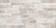 Фото ABK Ceramiche грес (керамогранит) декор Fossil Stone Blend Mix Grey 30x60 (FSN03550)