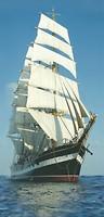 Cerrol декор-панно Yacht Ship Komplet 5 60x125 (комплект 5 шт)