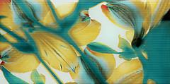 Фото Tubadzin декор Coll Flower 29.8x59.8