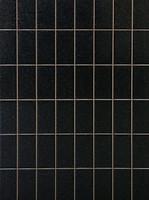TAU Ceramica мозаика Fiber Negro 31.6x45