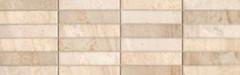 TAU Ceramica мозаика Colonna Beige 20x60