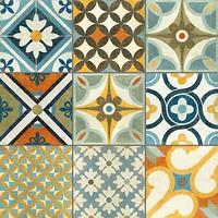 TAU Ceramica грес (керамогранит) Heritage Mutly Nat 60x60