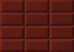 Realonda плитка настенная York Marron 31.5x45