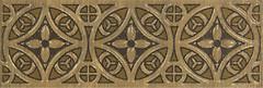 Saloni фриз Abalon L Arald Nogal 6x19 (XL4690)