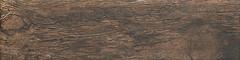 Oset грес (керамогранит) СТЕНЛИ Браун 15x60