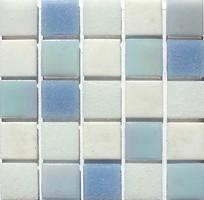 Colibri Mosaic мозаика стеклянная Artica Микс 39 32.7x32.7