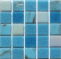 Colibri Mosaic мозаика стеклянная Artica Микс 44 32.7x32.7