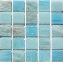 Colibri Mosaic мозаика стеклянная Artica Микс 45 32.7x32.7