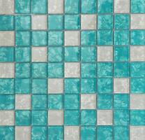 Vivacer мозаика Декор Mix Blue 30x30