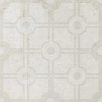 Aparici плитка напольная Azur Ivory Stamp Natural 59.2x59.2