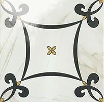 Marazzi грес (керамогранит) декор Evolution Marble Decoro Lux 58x58 (MK24)