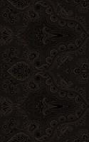 Golden Tile плитка настенная Renuar коричневая 25x40 (617061)