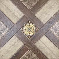 Dual Gres плитка напольная Castle Caoba 45x45