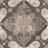 Cristal Ceramica плитка напольная Magno Roble 45x45