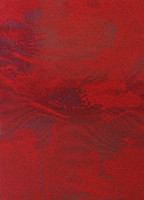 TAU Ceramica декор Fiber Amapola Rojo 31.6x45