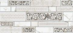 Inter Cerama декор PLAZA 23x50
