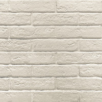 Rondine Group грес (керамогранит) New York Brick Almond 6x25 (J85675)