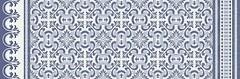 Фото Baldocer плитка настенная Hispalis Capitel 33.3x100