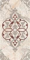 Roca декор BRESCIA INSERTO PIENZA GRIS 31x61