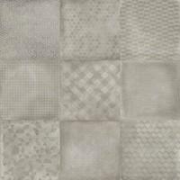 Фото Cisa плитка напольная Materia Cementine Mix Grigio 50x50