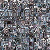 Атем мозаика Mos Aladdin Pattern M2 BL 29.8x29.8 (16915)
