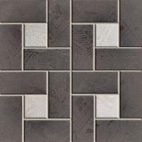 Керамин грес (керамогранит) декор Айвенго 3 29.7x29.7