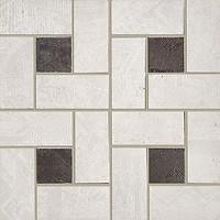 Керамин грес (керамогранит) декор Айвенго 7 29.7x29.7
