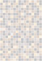 Керамин плитка мозаичная Гламур 7С микс 27.5x40