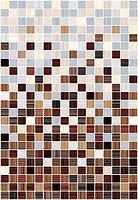 Керамин плитка мозаичная Гламур 3С микс 27.5x40