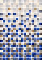 Керамин плитка мозаичная Гламур 2С микс 27.5x40