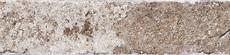 Rondine Group грес (керамогранит) Tribeca Brick Multicolor 6x25 (J85885)