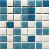 Stella De Mare мозаика стеклянная R-MOS A11/33/32 AVERAGE 32.7x32.7