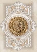 Cristal Ceramica вставка Olimpia Inserto 10x14