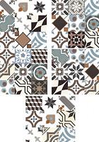 Elfos Ceramica плитка напольная Barcelona 33.3x33.3