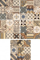 Elfos Ceramica плитка напольная Malaga 33.3x33.3