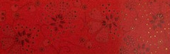 TAU Ceramica декор Fiber Decor Primula Rojo 20x60