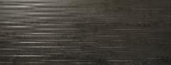 Azteca плитка настенная Navy Strip Black 30x90
