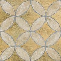 TAU Ceramica грес (керамогранит) декор Albaicin Decor Beige 45x45