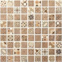 Ceramica Ribesalbes плитка мозаичная Provence Crema 30x30