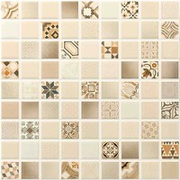 Ceramica Ribesalbes плитка мозаичная Provence Marfil 30x30