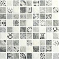 Ceramica Ribesalbes плитка мозаичная Provence Perla 30x30