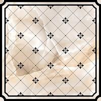 Керамин грес (керамогранит) Пьемонт 3 40x40