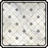 Керамин грес (керамогранит) Пьемонт 7 40x40
