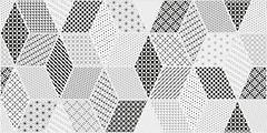 Керамин плитка настенная Тренд 7 тип 1 30x60
