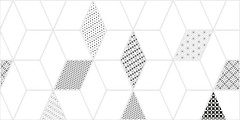 Керамин плитка настенная Тренд 7 тип 3 30x60